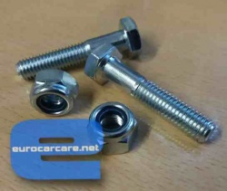 ECC362232KIT - Pinch Bolt Set