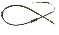 ECC46401725 - Hand Brake Cable Right