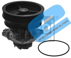 ECC46444355 - Water Pump