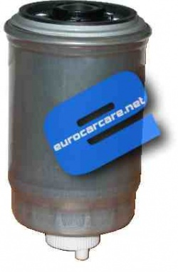 ECC46797378 - Diesel Fuel Filter Cartridge