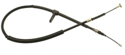 ECC46847297 - Hand Brake Cable Left