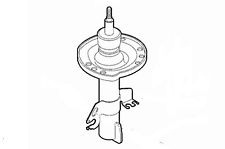 ECC50523950-Shock Absorber