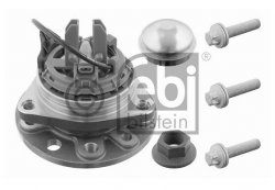 ECC51748680 - Wheel Bearing Hub Front