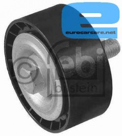 ECC575173 - Auxiliary Belt Idler Wheel
