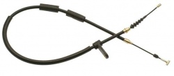 ECC60624590 - Hand Brake Cable Right