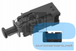 ECC6366F1 - Brake Light Switch
