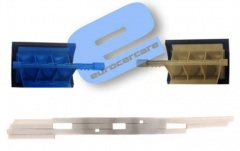 ECC6480E3 - Heater Flap Repair Kit