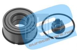ECC7701205780 - Front Wheel Bearing