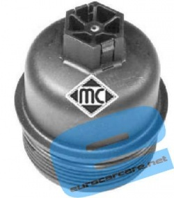 ECC7701476503 - Oil Filter Cover