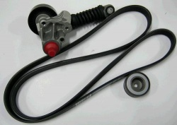 ECC7701477519 - Auxiliary Belt Kit