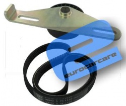 ECC7701477522 - Auxiliary Belt Kit