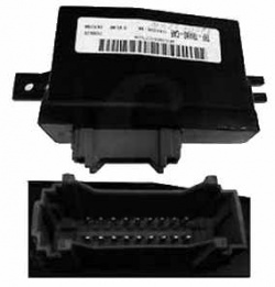 8200032776 - Immobiliser Decoder Box