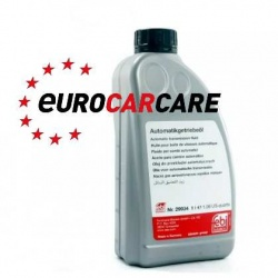 ECC9980D4 - Automatic Transmission Oil