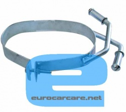 ECCBRACK05 - Exhaust Silencer Mounting Bracket MB8