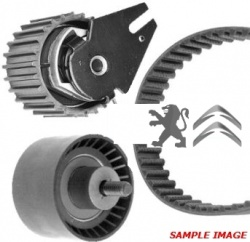 ECC831S0 - Cam Timing Belt Kit