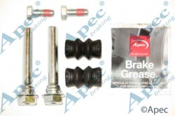 ECCCKT1014 - Brake Caliper Slider Kit