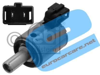 ECC257416 - AL4 DP0 Auto Gearbox Solenoid