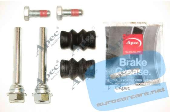 ECCCKT1018 - Brake Caliper Slider Pin Kit
