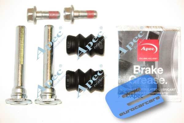 ECCCKT1019 - Brake Caliper Slider Pin Kit