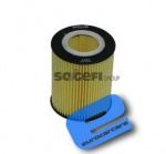 ECC1109AV - Oil Filter Element