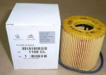 ECC1109CL - Oil Filter