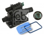 ECC1336X2 - Thermostat & Housing