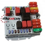 ECC1388593080 - Engine Fuse Box