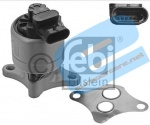ECC1628JF - Exhaust Gas Circulation Valve EGR