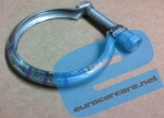 ECC171360 - Genuine Exhaust Ring Clamp 64.5mm