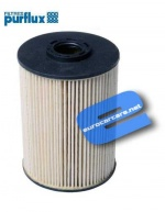 ECC1906E5 - Diesel Fuel Filter Element