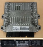 1942LS - Engine ECU