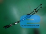 ECC2444AT - Gear Shift Cable Set