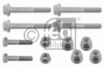 ECC26339 - Wishbone Mounting Kit