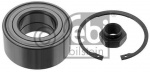ECC335016 - Wheel Bearing Front