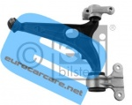 ECC3520R8 - Front Lower Arm Wishbone Left