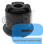 ECC352340 - Wishbone Bush Front