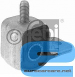 ECC352342 - Wishbone Bush Rear