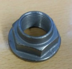 ECC373919 - Hub Nut Rear