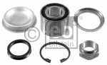 ECC374817 - Rear Wheel Bearing