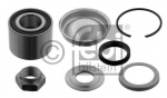 ECC374839 - Wheel Bearing Kit Rear left or right