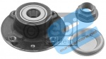 ECC374874 - Rear Wheel Bearing and Hub