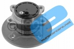 ECC374885 - Rear Wheel Bearing and Hub