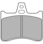 ECC425129 - Rear Brake Pad Set