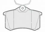 ECC425241 - Brake Pads Rear