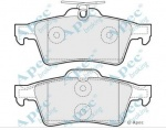 PFF21448 - Brake Pad Set Rear