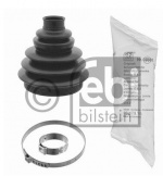 ECC46429633 - Driveshaft Outer CV Boot Kit