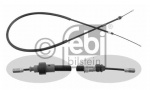 ECC4745N5 - Hand Brake Cable Left or Right