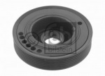 ECC515K6 - Auxiliary Crankshaft Pulley