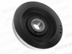ECC515G3 - Auxiliary Crankshaft Pulley