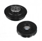 ECC515P2 - Auxiliary Belt Crankshaft Pulley